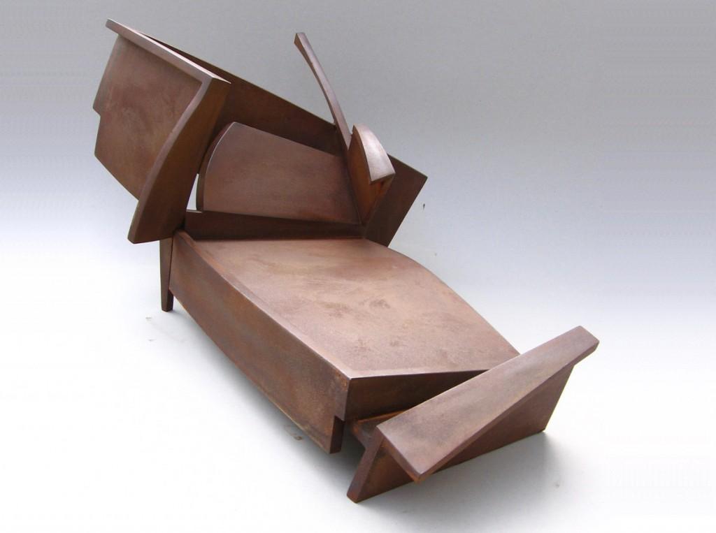 Arquitectura Náutica 014. 2007. Carlos Albert Copyright